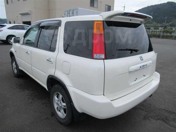 Honda CR-V, 1999 год, 210 000 руб.