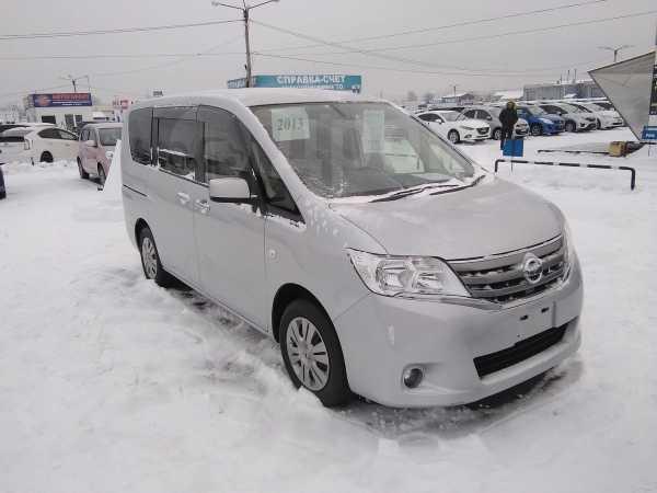 Nissan Serena, 2013 год, 837 000 руб.