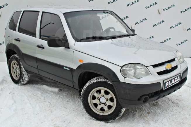 Chevrolet Niva, 2010 год, 279 000 руб.