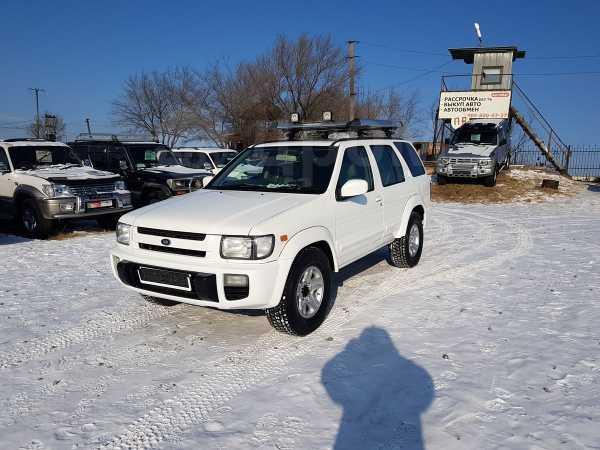 Nissan Terrano Regulus, 1998 год, 498 000 руб.