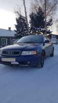Audi A4, 2001 год, 230 000 руб.