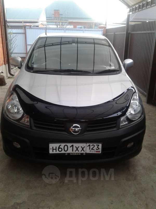 Nissan AD, 2015 год, 511 000 руб.