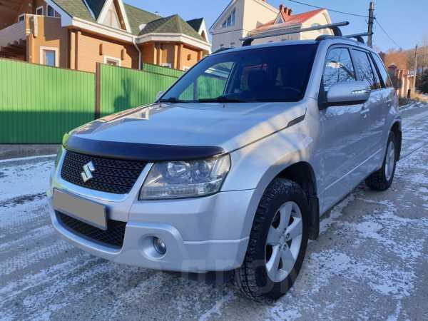 Suzuki Grand Vitara, 2008 год, 670 000 руб.