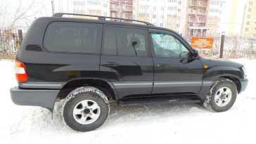 Омск Land Cruiser 2006