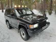 Барнаул Bighorn 1994
