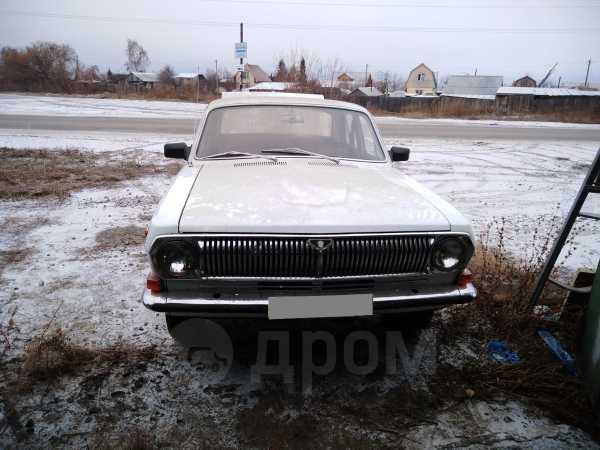 ГАЗ 24 Волга, 1973 год, 90 000 руб.