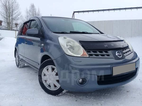 Nissan Note, 2008 год, 385 000 руб.