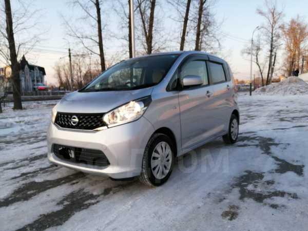 Nissan DAYZ, 2015 год, 310 000 руб.