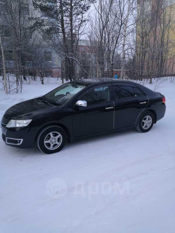 Toyota Allion, 2009 год, 727 000 руб.