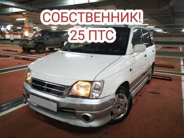 Daihatsu Pyzar, 1997 год, 199 000 руб.