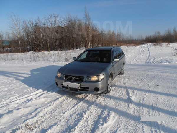 Nissan Avenir, 1999 год, 150 000 руб.