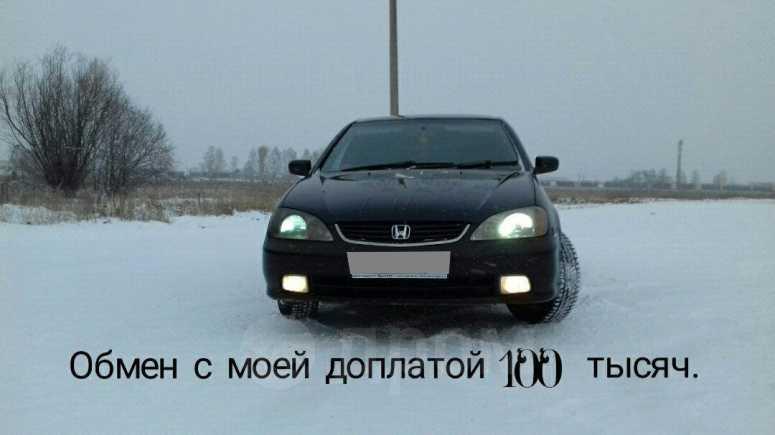 Honda Avancier, 1999 год, 310 000 руб.