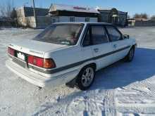 Белогорск Corona 1986