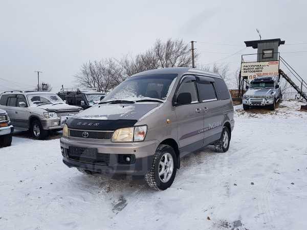 Toyota Lite Ace Noah, 1999 год, 458 000 руб.