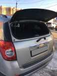 Chevrolet Captiva, 2009 год, 549 000 руб.
