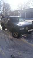 Mazda Proceed Marvie, 1996 год, 399 000 руб.