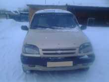 Бийск Niva 2005