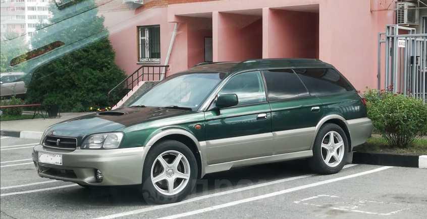 Subaru Legacy Lancaster, 2000 год, 229 000 руб.