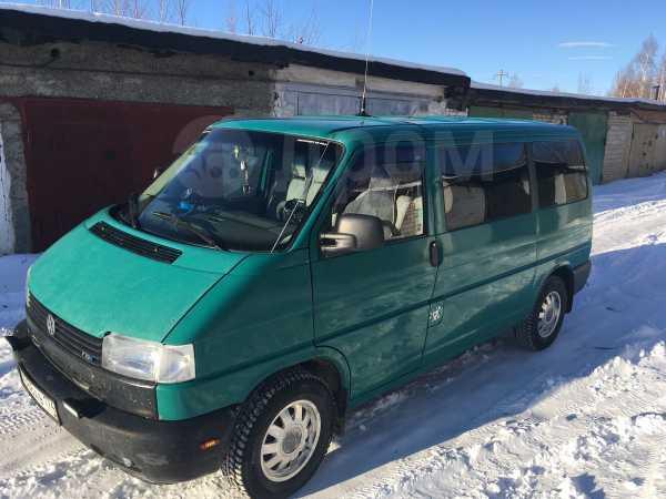 Volkswagen Transporter, 2003 год, 440 000 руб.