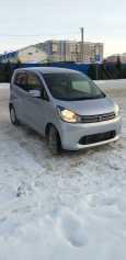 Mitsubishi eK Wagon, 2014 год, 429 000 руб.