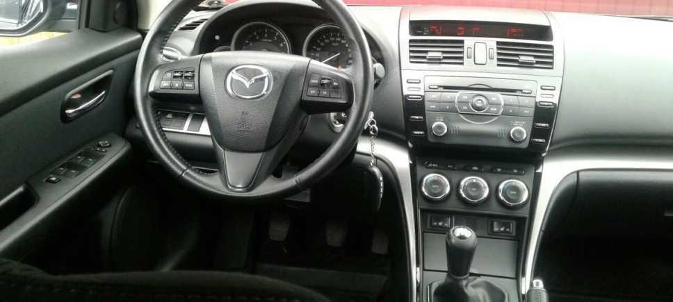 Mazda Mazda6, 2012 год, 640 000 руб.
