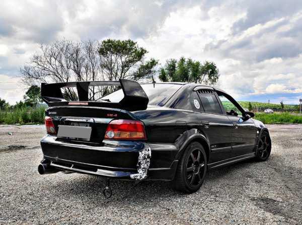 Mitsubishi Galant, 2000 год, 320 000 руб.