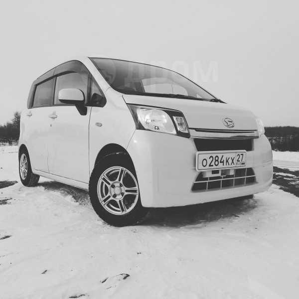 Daihatsu Move, 2013 год, 345 000 руб.