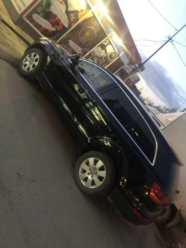 Audi Q7, 2008 год, 700 000 руб.