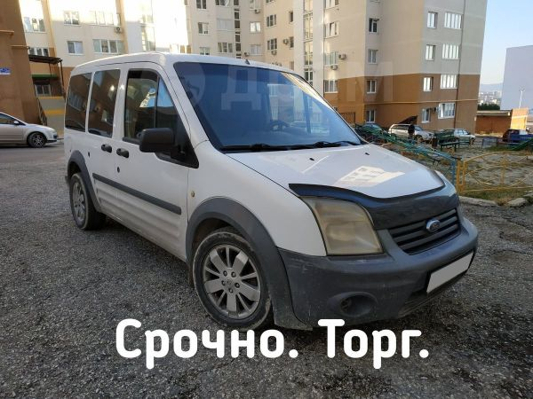 Ford Tourneo Connect, 2009 год, 425 000 руб.