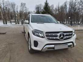Уфа GLS-Class 2016