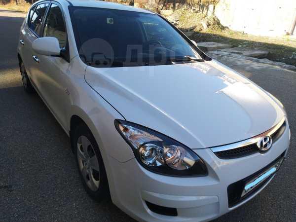 Hyundai i30, 2009 год, 375 000 руб.