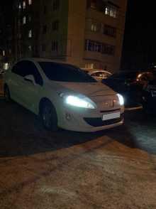 Нефтеюганск 408 2012