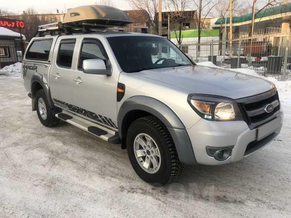 Ford Ranger, 2011 год, 830 000 руб.
