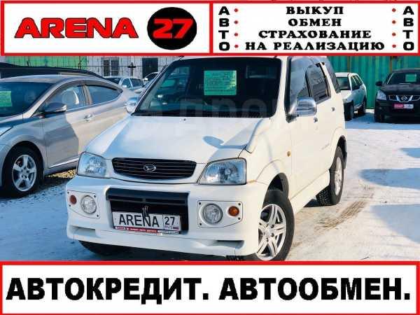 Daihatsu Terios, 1999 год, 298 000 руб.