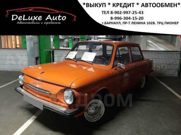 ЗАЗ Запорожец, 1987 год, 1 000 000 руб.