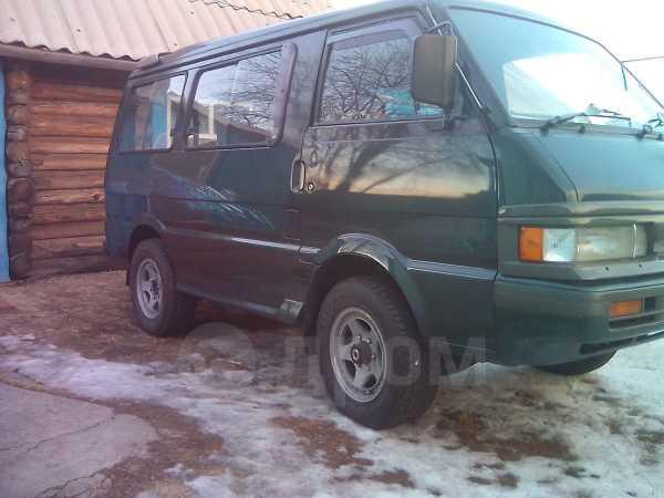 Mazda Bongo, 1994 год, 155 000 руб.