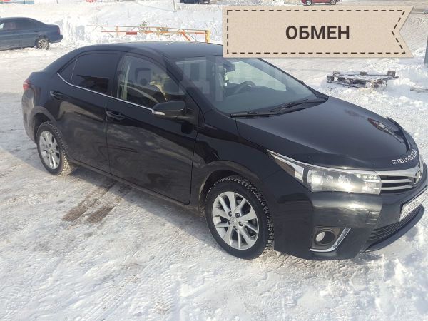 Toyota Corolla, 2013 год, 765 000 руб.