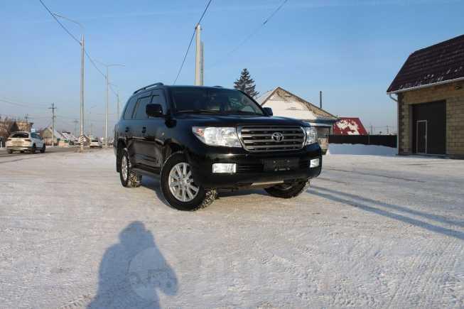 Toyota Land Cruiser, 2010 год, 2 000 000 руб.