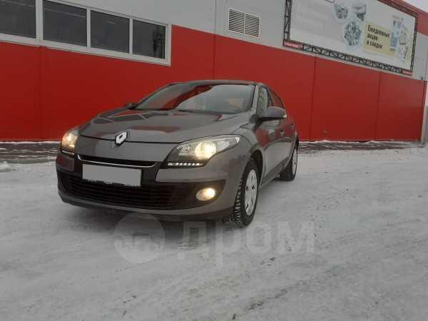 Renault Megane, 2012 год, 435 000 руб.