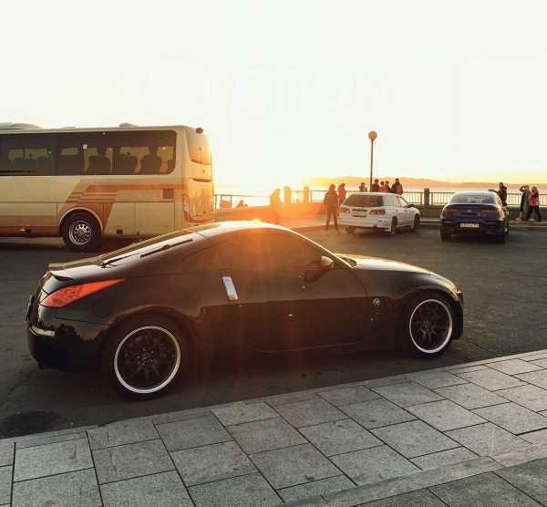 Nissan Fairlady Z, 2006 год, 850 000 руб.