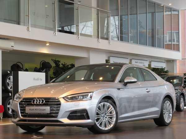 Audi A5, 2018 год, 3 000 000 руб.