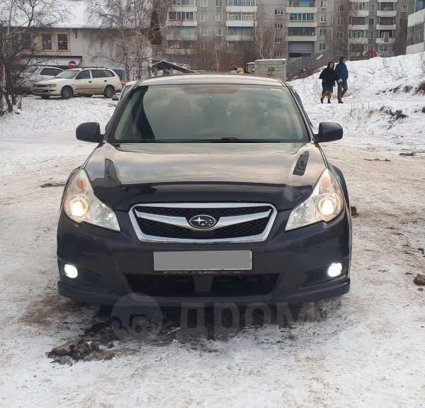 Subaru Legacy, 2011 год, 795 000 руб.