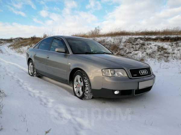 Audi A6, 2002 год, 240 000 руб.