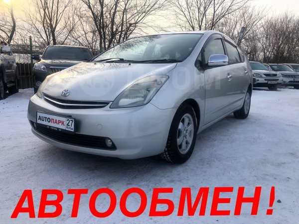 Toyota Prius, 2008 год, 529 000 руб.