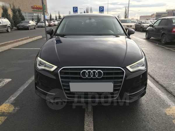 Audi A3, 2014 год, 750 000 руб.