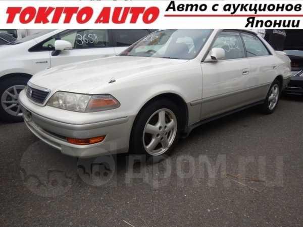 Toyota Mark II, 1999 год, 200 000 руб.