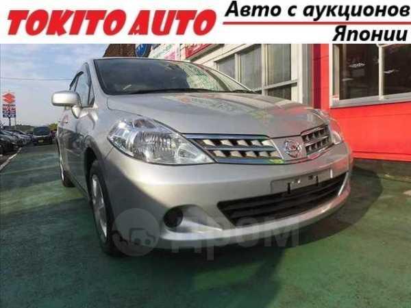 Nissan Tiida Latio, 2006 год, 200 000 руб.