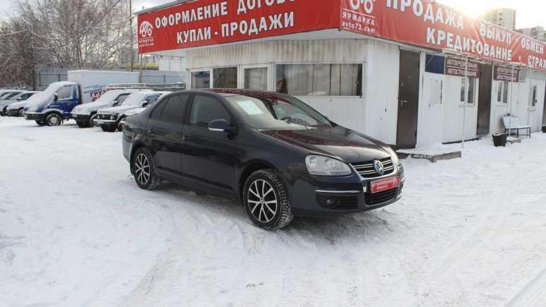 Volkswagen Jetta, 2010 год, 440 000 руб.