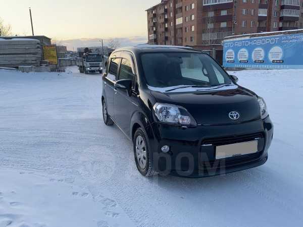 Toyota Porte, 2014 год, 568 000 руб.