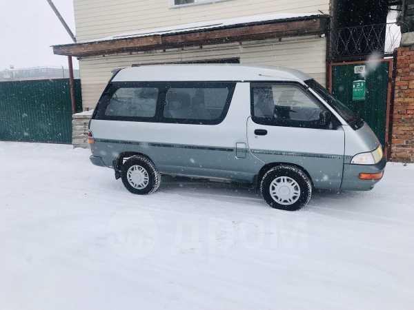 Toyota Lite Ace, 1993 год, 125 000 руб.